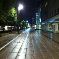 Photo taken at Liberty Avenue by Glukalo2 on 7/17/2012