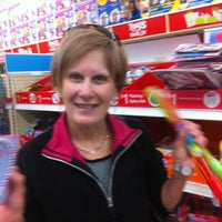 """Photo taken at Toys""""R""""Us by Sue F. on 11/12/2011"""