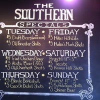 Photo taken at The Southern by The Southern on 7/30/2011