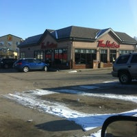 Photo taken at Tim Hortons by Chad V. on 3/24/2012