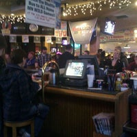 Photo taken at Champps Americana by Tracy J. on 12/31/2011