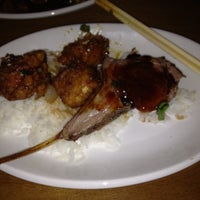 Photo taken at Chow Down Grill by Mark J. on 2/27/2012