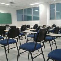 Photo taken at FMU - Casa Metropolitana do Direito by Nathane d. on 5/14/2012