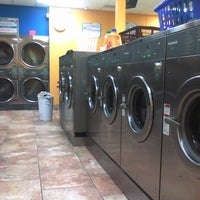 Photo taken at Midtown Wash by Brendon F. on 2/20/2012