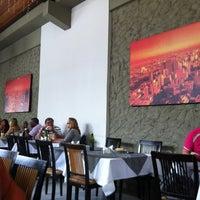 Photo taken at Cia. Paulista de Pizza by Nea C. on 12/2/2011