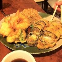 Photo taken at Bonkey Sushi Satelite by luis b. on 4/13/2011