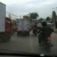 Photo taken at Cimareme by Gilangsyawal R. on 10/17/2011