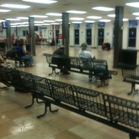 Photo taken at Greyhound Bus Lines by Wagner M. on 7/15/2011