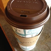 Photo taken at Caribou Coffee by Dennis F. on 4/28/2012