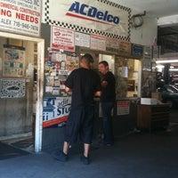 Photo taken at Repairs On Wheels by Hope Anne N. on 8/30/2011