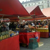 Mercato di porta palazzo mercato in porta palazzo - Mercato coperto porta palazzo orari ...