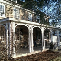 Photo taken at The Parry Mansion Museum by Tanya E. on 1/28/2012