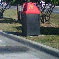 Photo taken at McDonald's by Ziplok on 12/25/2011