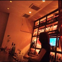 Photo taken at HARU by 勝士 廣. on 10/28/2011