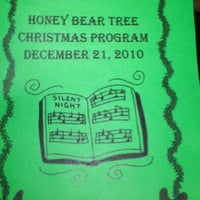 Photo taken at Calvary Baptist Church by Ashley S. on 12/21/2011