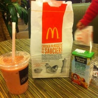 Photo taken at McDonald's by Dianne T. on 6/10/2011