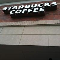 Photo taken at Starbucks by Snowzer K. on 5/10/2011