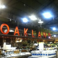 Photo taken at Whole Foods Market by Sandra M. on 3/10/2012