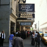 5/12/2012にGary K.がRichard Rodgers Theatreで撮った写真