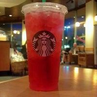 Photo taken at Starbucks by Valö B. on 7/31/2012