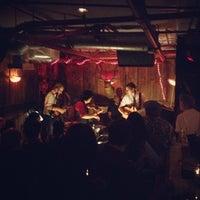 Photo taken at Basement Tavern by Bennett K. on 7/12/2012