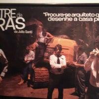 Foto tirada no(a) Teatro Viga por Mariana C. em 12/5/2011
