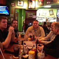 Photo taken at Tilted Kilt Indianapolis by Phil S. on 1/6/2012