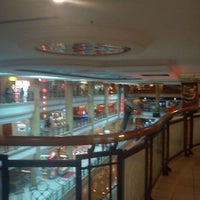 Photo taken at The Mall by qaiyum s. on 1/22/2012