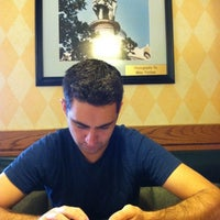 Photo taken at Perkins Restaurant & Bakery by Caitlin B. on 11/12/2011