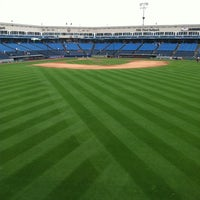 Photo taken at Fifth Third Ballpark by Jen O. on 7/27/2011