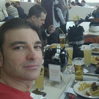 Photo taken at Weissenelf Restaurant by R T. on 1/24/2012