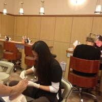 Photo taken at Modern Nails by Carrie C. on 4/9/2012
