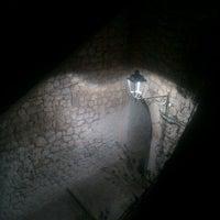 Photo taken at Terrazza di ponente by Domenico on 11/19/2011