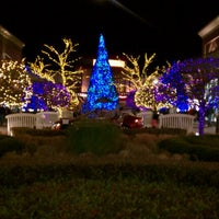 Photo taken at The Mall at Partridge Creek by Gayle J. on 11/18/2011