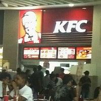 Photo taken at KFC by Edgardo S. on 9/4/2011
