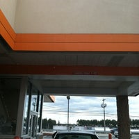 Photo taken at Dunkin Donuts by Justin W. on 2/25/2012