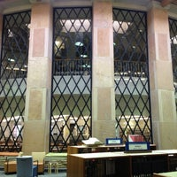 Photo taken at Norlin Library - University of Colorado at Boulder by Todd S. on 6/8/2012