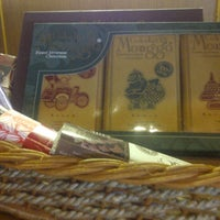 Photo taken at Chocolate Monggo Kotagede by Agatha Bramanlistyani on 7/7/2012