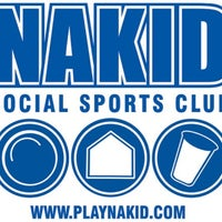 Photo taken at NAKID Kickball Fields by NAKID Social Sports in DC on 9/18/2011