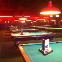 Photo taken at Fast Eddie's Billiards by Lisa K. on 4/21/2012