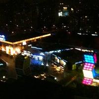Photo taken at Thumb Plaza by Maximilian Chong i. on 5/27/2011