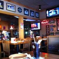 Photo taken at Applebee's by Mahree on 11/9/2011