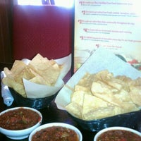 Photo taken at Chevys Fresh Mex by DeLisa D. on 12/24/2011