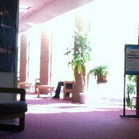 Photo taken at Oakton Community College by Laura 💗 M. on 10/5/2011