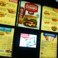 Photo taken at Jack in the Box by James R. on 8/4/2012
