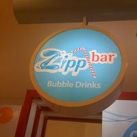 Photo taken at Zipp Bar by Ble T. on 7/28/2011