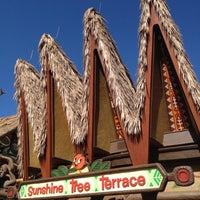 Photo taken at Sunshine Tree Terrace by Zack H. on 4/20/2012