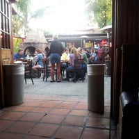 Photo taken at Baja Cantina by Tommy S. on 8/3/2012