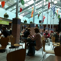 Photo taken at Epicurean Food Hall by Nicola C. on 8/12/2011