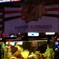 Photo taken at Mother Hubbard's Sports Pub by Brianne B. on 1/28/2012